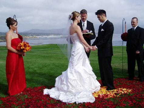 Christian wedding planning in goa