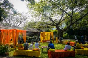 Alila Diwa Goa Wedding