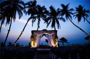 Radisson Blu Goa Wedding