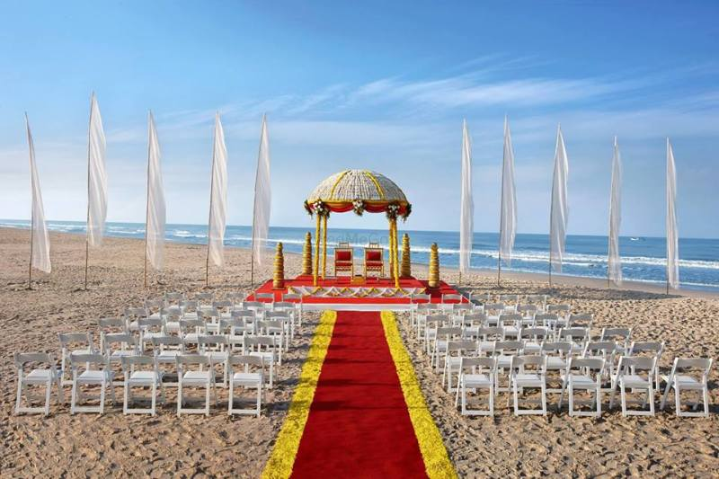 Ramada Caravela Goa Wedding