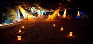 Zeebop Goa Wedding