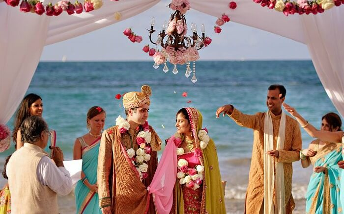 Hindu wedding planning in Goa